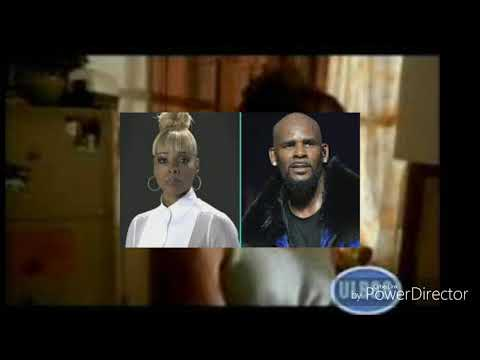 Download R Kelly Ft Sparkle Be Careful Video 3GP Mp4 FLV HD Mp3