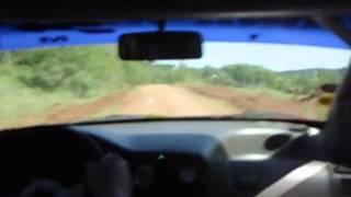 preview picture of video 'Rally de El Soberbio 2011.Gran Premio Saltos del Moconá'