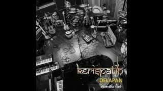Gambar cover Kerispatih Delapan  - Tertatih (New Version)