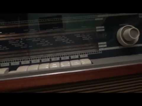 Радиола Беларусь 103