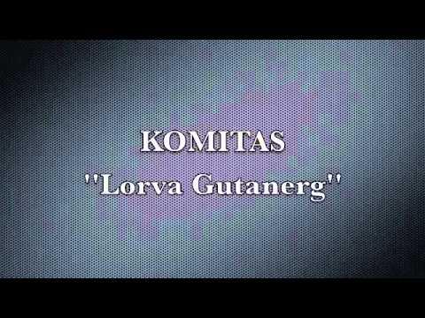 """""""Lorva Gutanerg"""" by JOmitas (Paris, 1912)"""