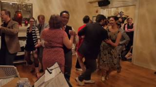 2016 Snowbound Blues All Star Strictly Finals