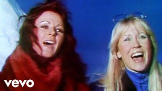 Abba   Chiquitita (Official Video)