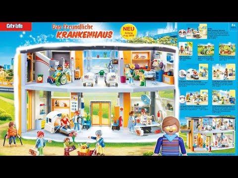 Playmobil Neuheiten 2019 - Playmobil Katalog - Krasses Neues Spielzeug