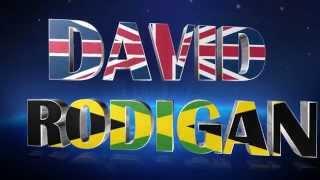 David Rodigan 99% Dubplate Mix