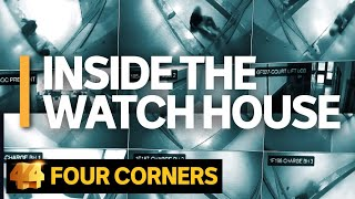 Inside A Maximum Security Police Watch House Where Children Are Locked Up | Four Corners