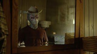 Resident Alien (2021) Series Trailer