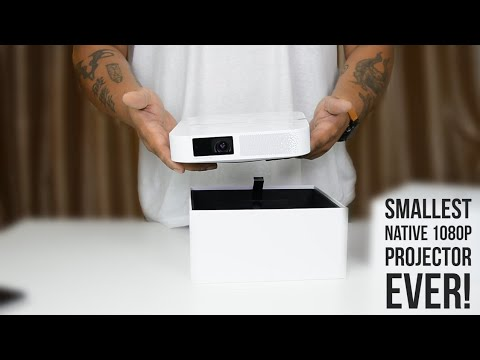 Xgimi Z6 Polar Review - The Ultimate Full HD Portable Projector
