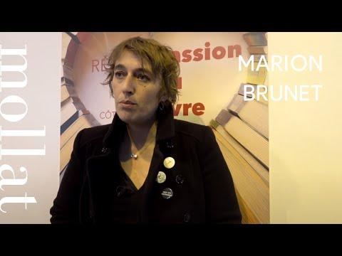 Vidéo de Marion Brunet