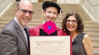 5 Famosos que estudiaron en Harvard y no sabías