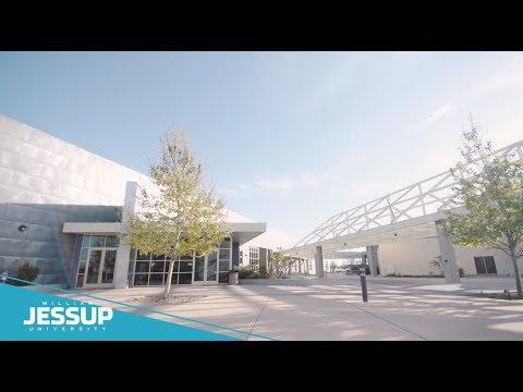 William Jessup University - video