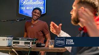 Episode 5: Ziyon Performance