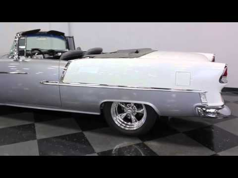 Video of '55 Bel Air - GMUR