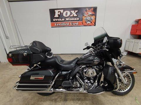2009 Harley-Davidson Ultra Classic® Electra Glide® in Sandusky, Ohio - Video 1