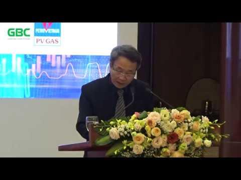 Diễn đàn Quản trị sự thay đổi và Tái cấu trúc DNNN - Ông Nguyễn Văn Khách