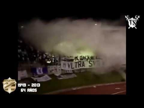 """""""VLTRA SVR Recopilación De Sus Mejores Recibimientos A Comunicaciones F.C."""" Barra: Vltra Svr • Club: Comunicaciones"""