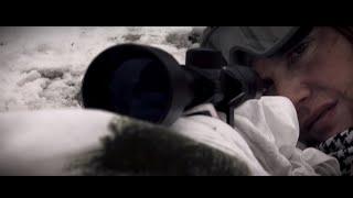 Windage - Winter Sniper Short Film
