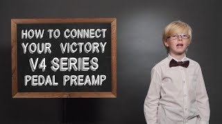 Victory Amps | Frequently Asked Questions