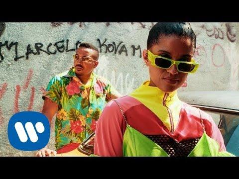 Blaya Bem Firme Feat Virgul Official Music Video