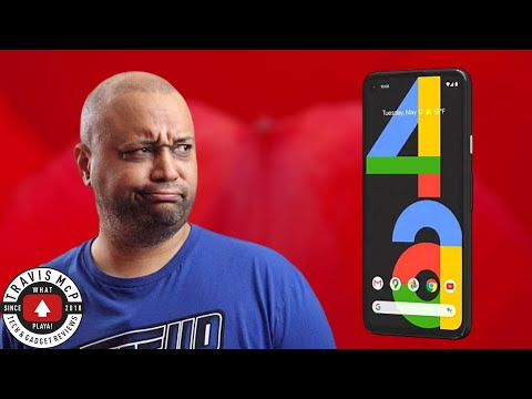 Google Pixel 4a – The BEST phone NO ONE will buy