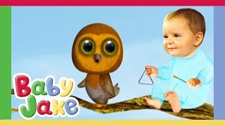 Baby Jake And The Owl