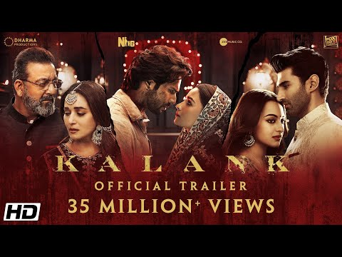 Kalank Movie Picture