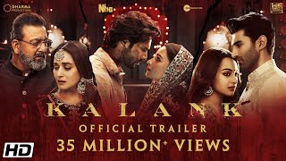 Kalank - Official Trailer