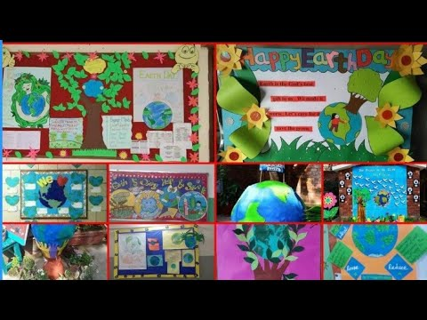 mp4 Class Decoration For Environment Day, download Class Decoration For Environment Day video klip Class Decoration For Environment Day