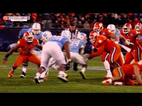 Clemson Football || Team Motivational Video (Orange Bowl)