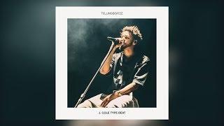 'No Love' New School Hip Hop Instrumental - Tellingbeatzz