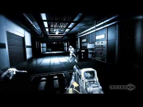 Видео № 0 из игры Syndicate (Б/У) [X360]