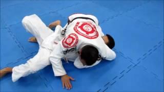 Sobreviver Ao Ataque No Jiu Jitsu - Feu Bjj