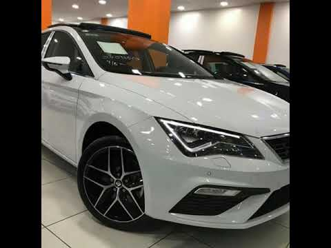 Seat Leon 184 Ch 2018 HD ''SUBSCRIBE NOW''