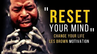 Les Brown – Your Mind is the Key to Your Success (Les Brown Motivation)