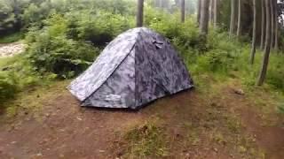 Мой одиночный поход в Карпаты (Горганы) Вышков-Осмолода 6-9 июля 2017 - ДЕНЬ-4-5-6