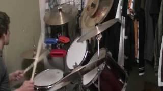 311 - Random Drum Cover