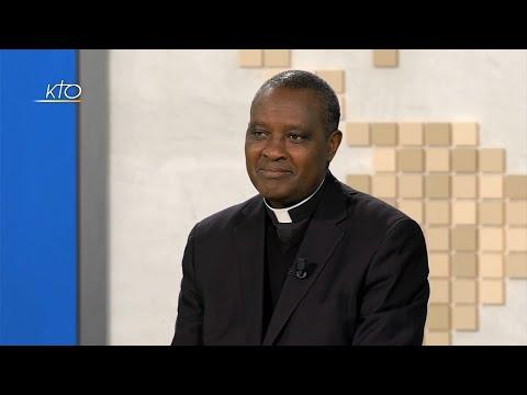 Rwanda : Mgr Kambanda, archevêque de Kigali