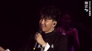 [Vietsub LIVE] Gặp em đúng lúc - Cao Tiến | 刚好遇见你 - 高进 (Concert 2018)