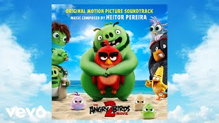 "Heitor Pereira   Emergency Exit (from ""Angry Birds 2"" Soundtrack) (Official Audio)"