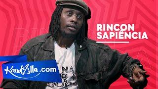 Rap e Funk com Rincon Sapiência