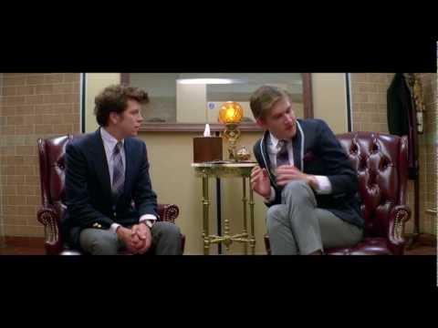 Adventures in the Sin Bin Clip 'Brian Meets Tony'