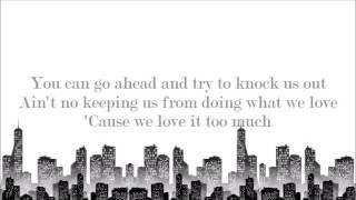Daya - We Are (Lyrics)