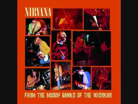 Nirvana - Scentless Apprentice (Live)