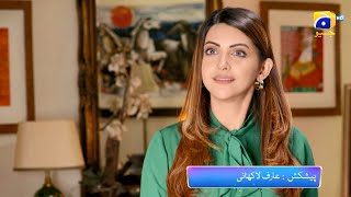 Bechari Qudsia - Episode 63 Promo - Tonight at 7:00 PM only on Har Pal Geo