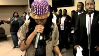 """Jonathan Nelson In Concert: """"My Name Is Victory"""" Redeux w/ Carvena Jones (Finale)"""