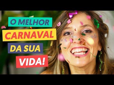 Imagem ilustrativa do vídeo: MUITAS HORAS DE ALEGRIA - CARNAVAL 2018