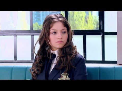 SOY LUNA Delfi ist traurig wegen Gastón\/ Matteo macht Luna an (folge 8) deutsch HD