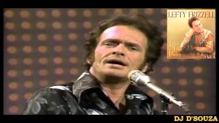 Merle Haggard And <b>Lefty Frizzell</b>   Im Not That Good At Goodbye