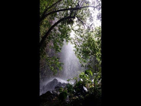 [ Aventurando ] #1 - Cachoeiras / Gruta em Agronômica-SC