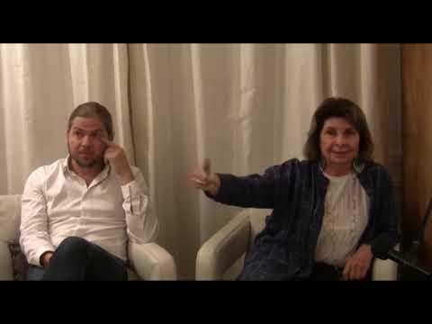 Vidéo de Florent Gabarron-Garcia